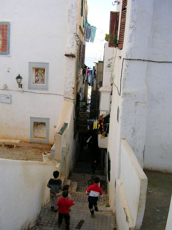 アルジェのカスバの画像 p1_26