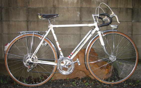 自転車の プジョー 自転車 ミニベロ : ... プジョーUE8) ミキスト